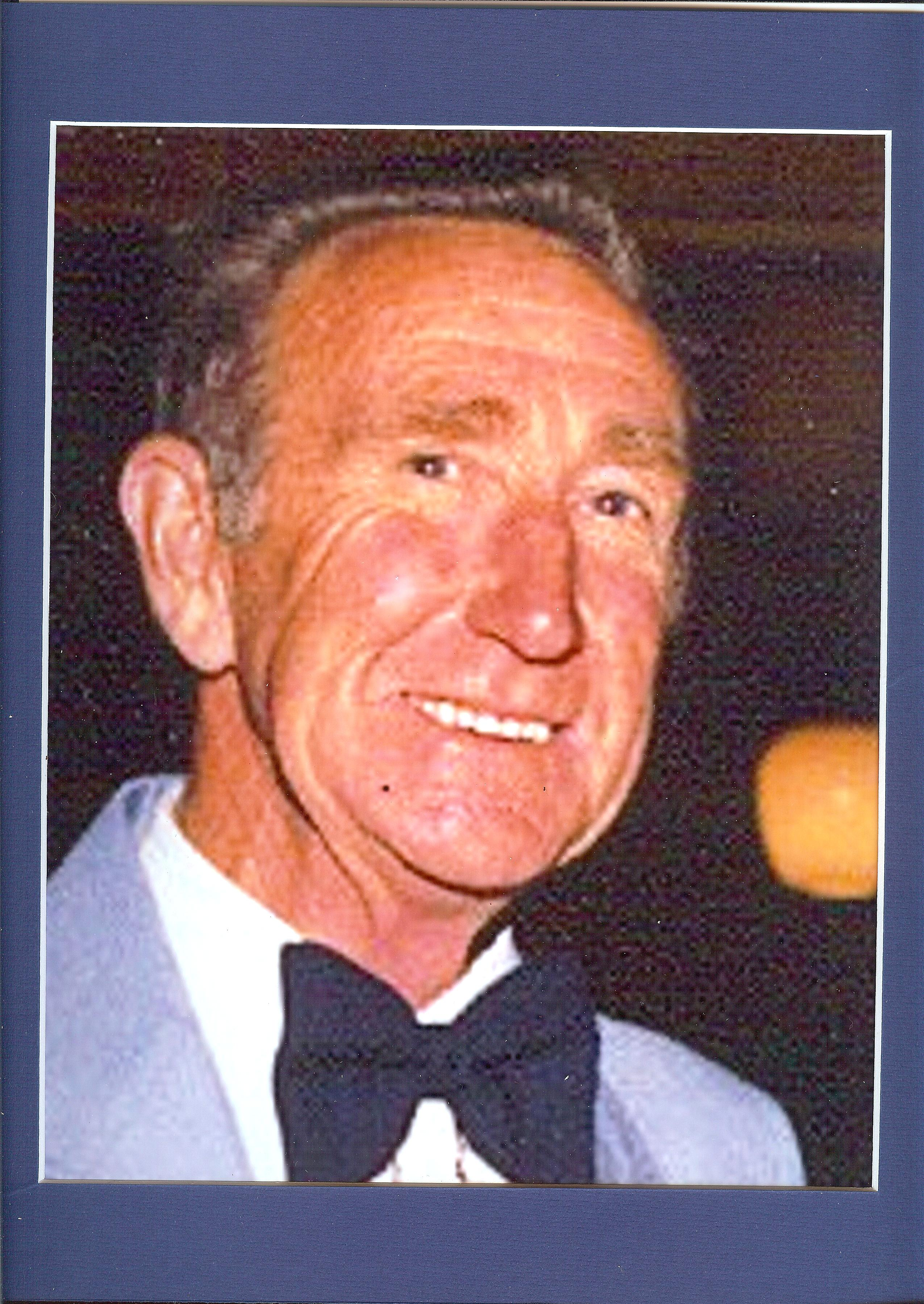 Life Member - Alan Bickford 001 - Life-Member-Alan-Bickford-001